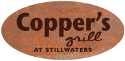 Copper's Grill Logo